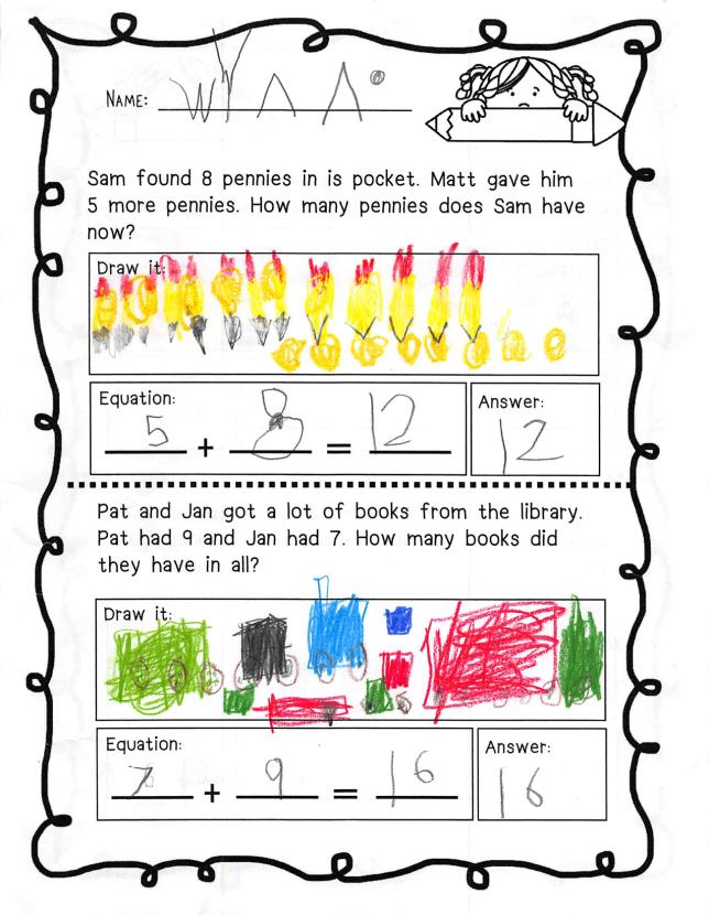 how many pencils?